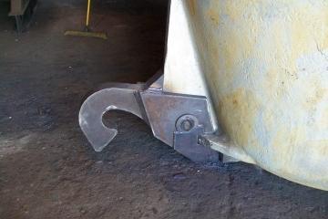Ladle Maintenance